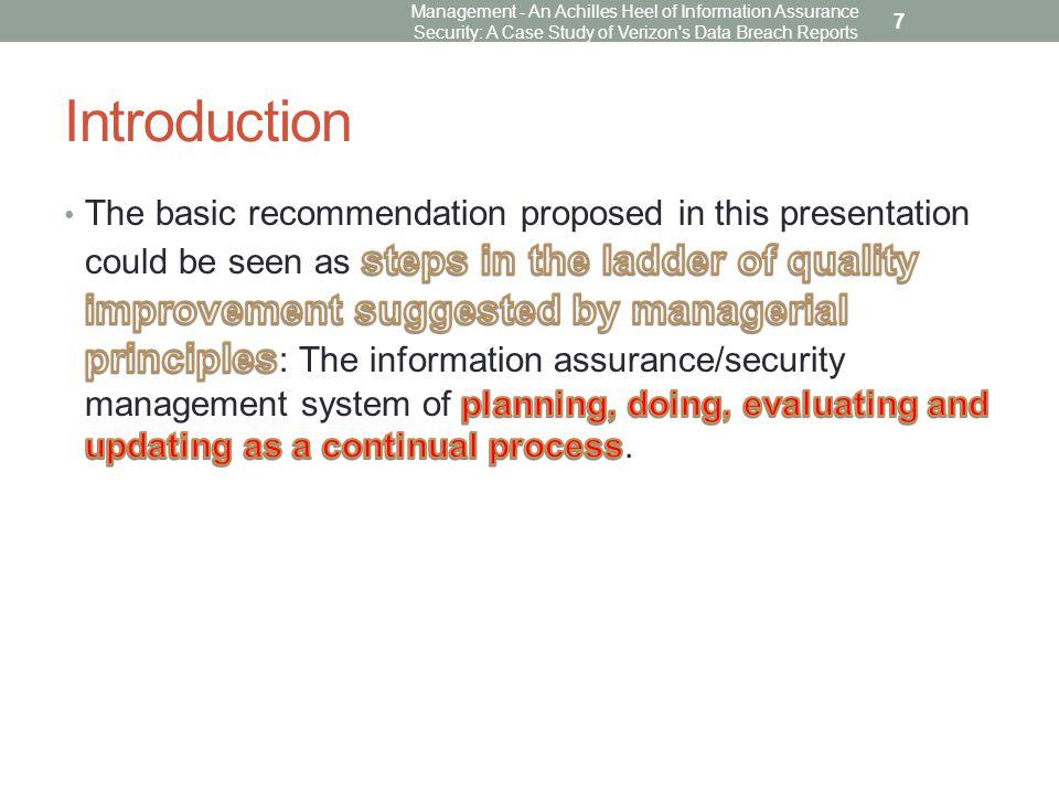 Simple & Intermediate Countermeasures Prevent an Av.