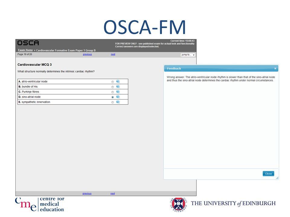 OSCA-FM