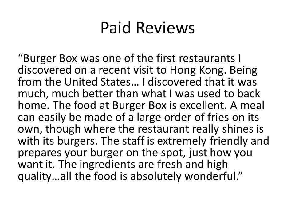 """""""Burger Box was one of the first restaurants I discovered on a recent visit to Hong Kong. Being from the United States… I discovered that it was much,"""