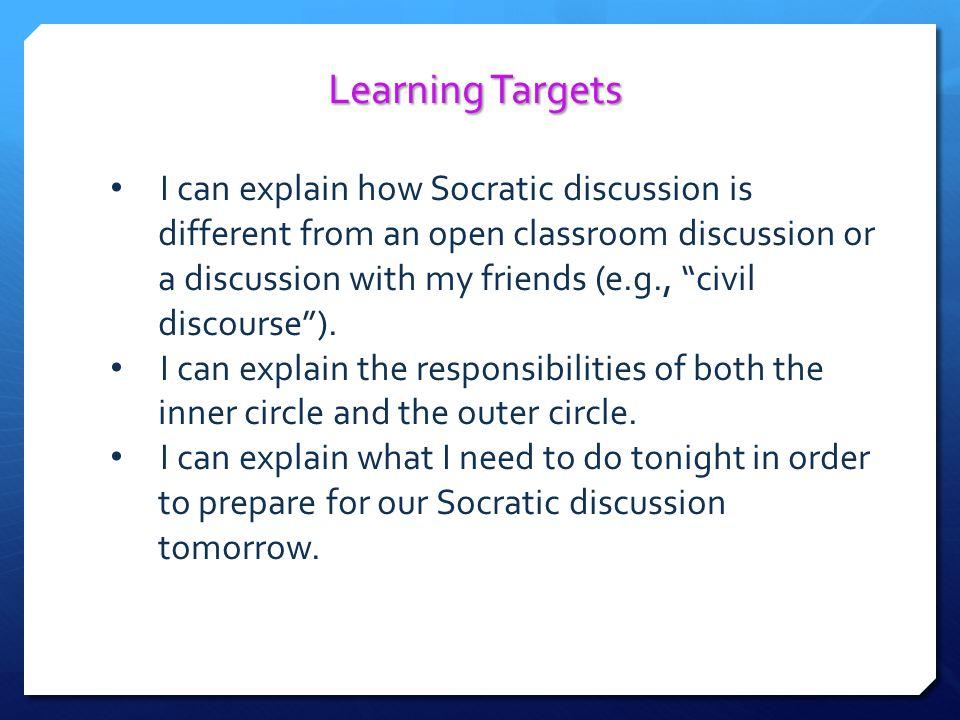 Who was Socrates Who was Socrates .