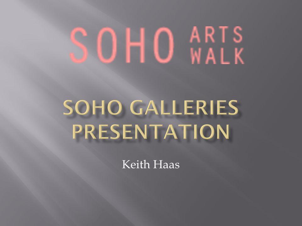 Keith Haas