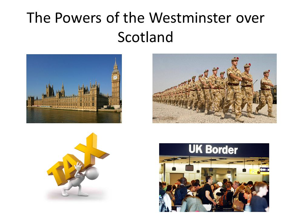 What the SNP says