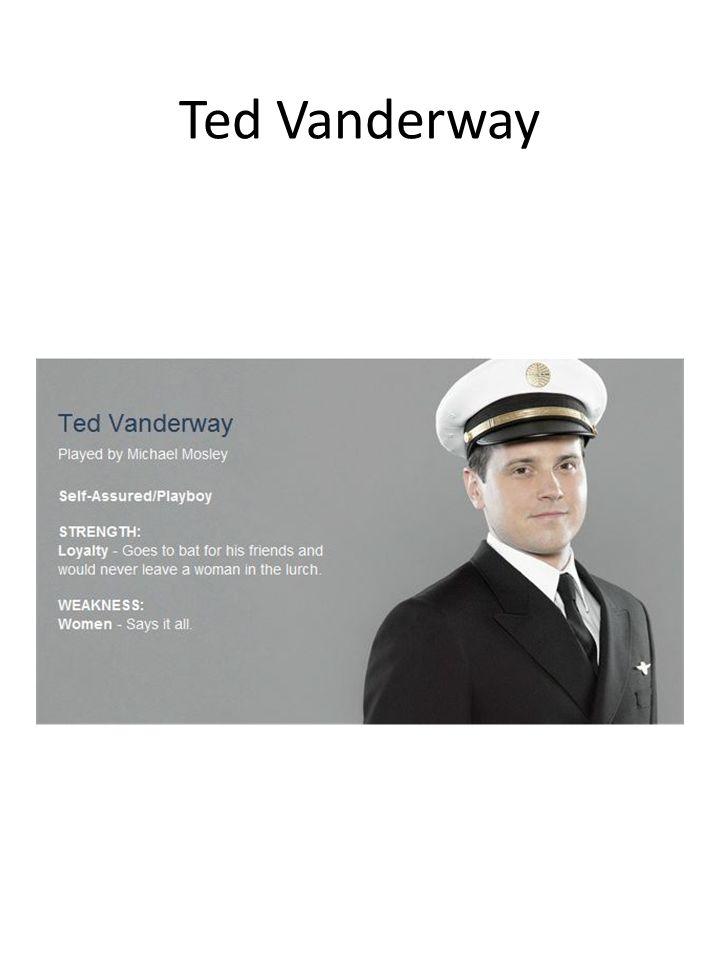 Ted Vanderway