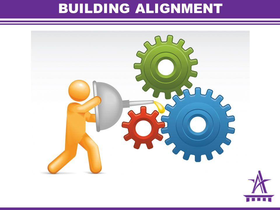 BUILDING ALIGNMENT