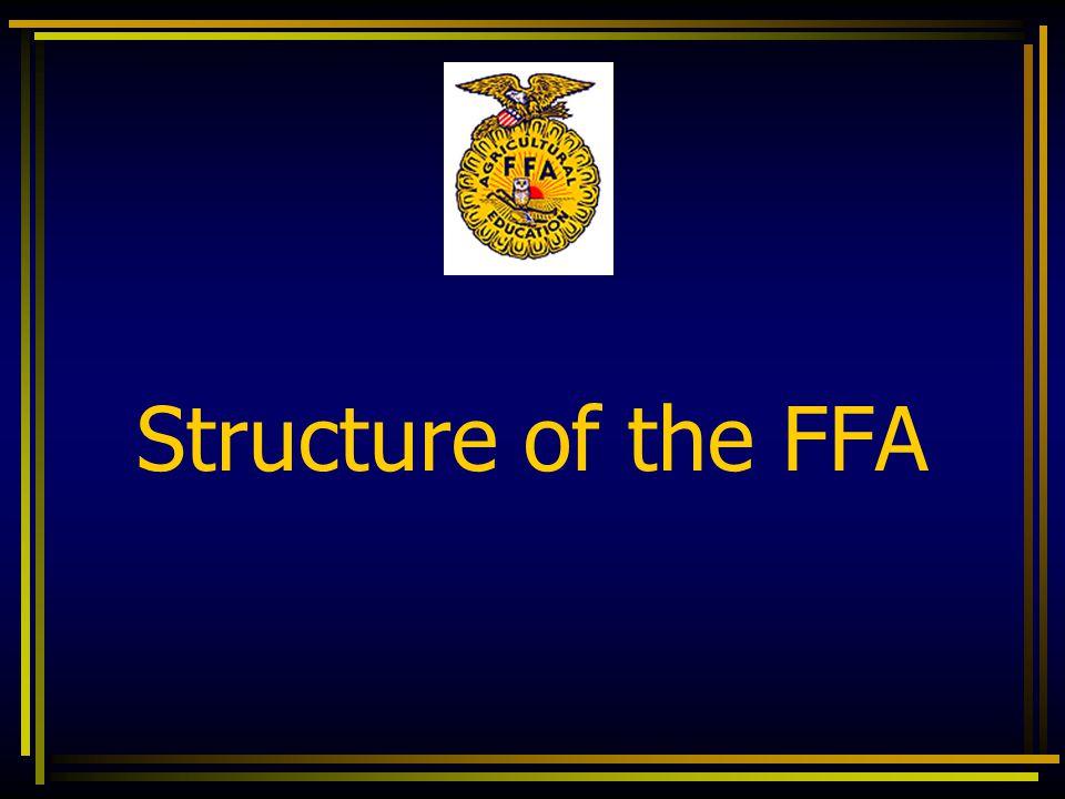 North Lenoir FFA Chapter Tobacco Federation Southeast Region North Carolina FFA Association National FFA