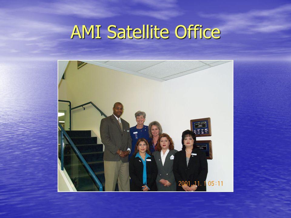 AMI Satellite Office