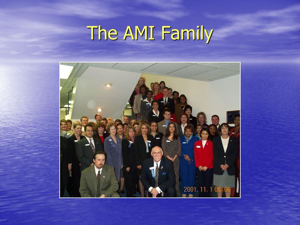 The AMI Family