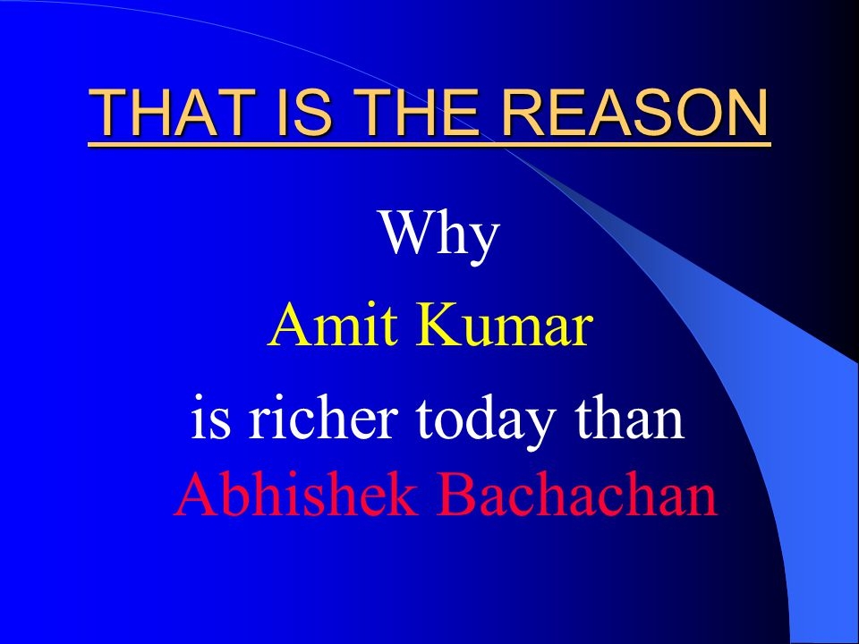 Kishore Kumar Still earning for Amit Kumar even though he is not there physically in this world HEREDITATRY income