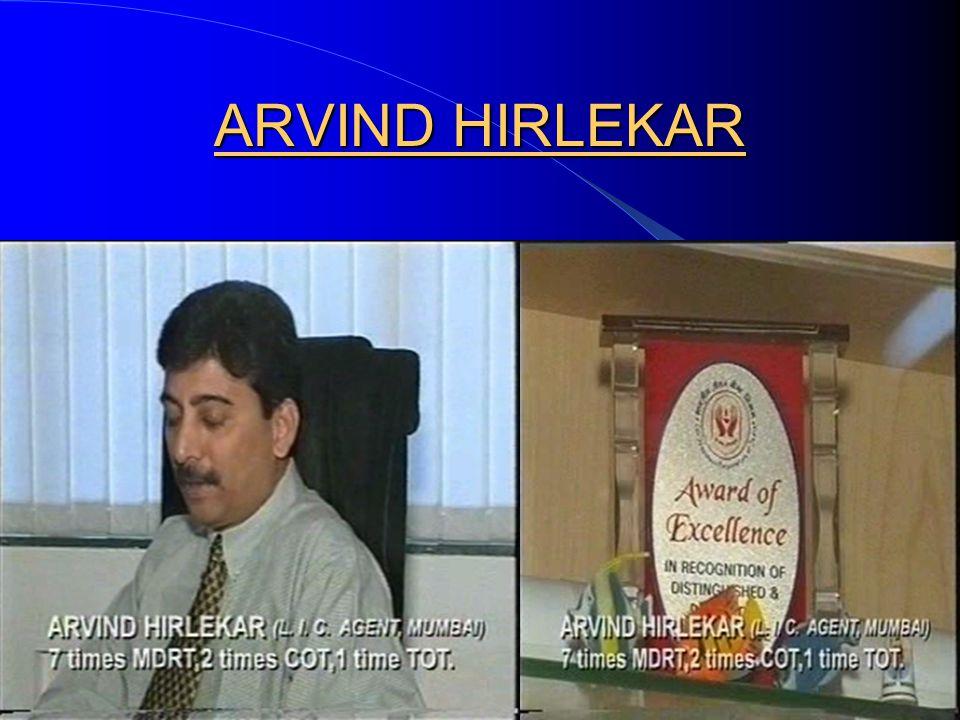 Bharath Parekh (CA)