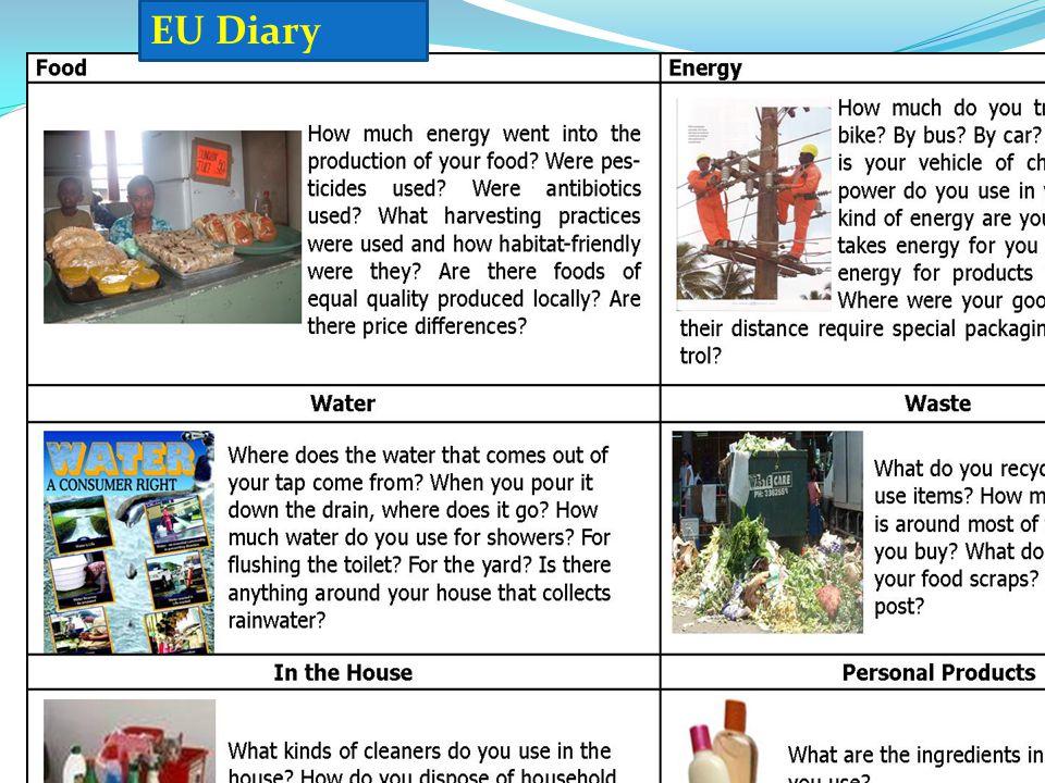EU Diary