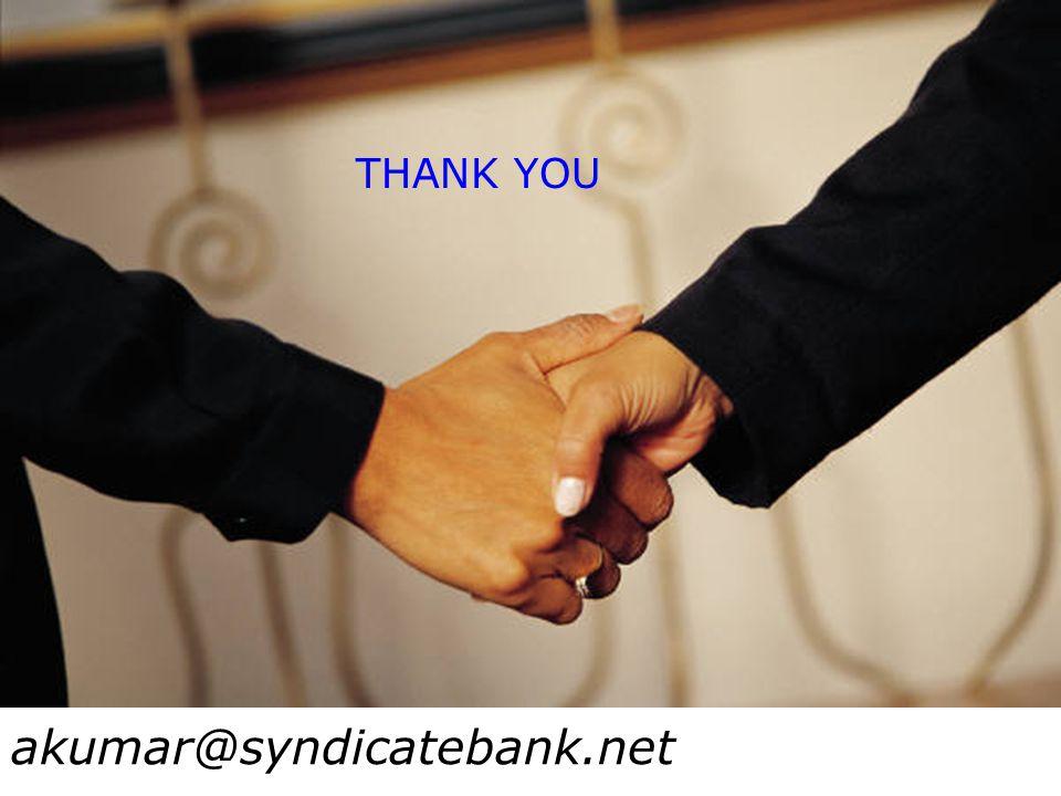 akumar@syndicatebank.net THANK YOU