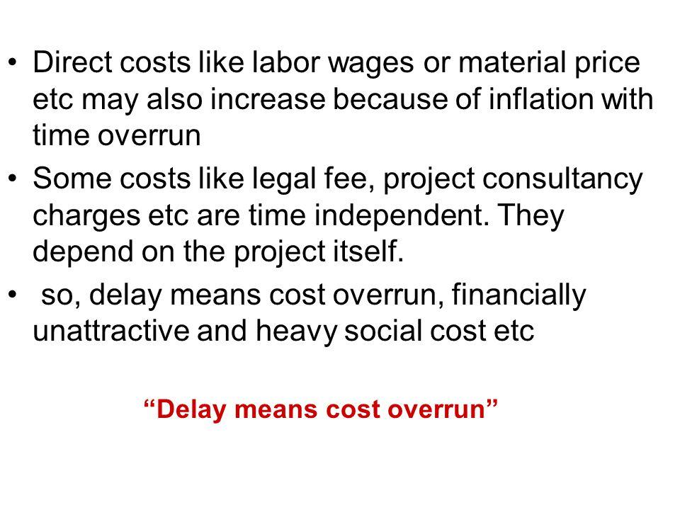 Cost savings…How.