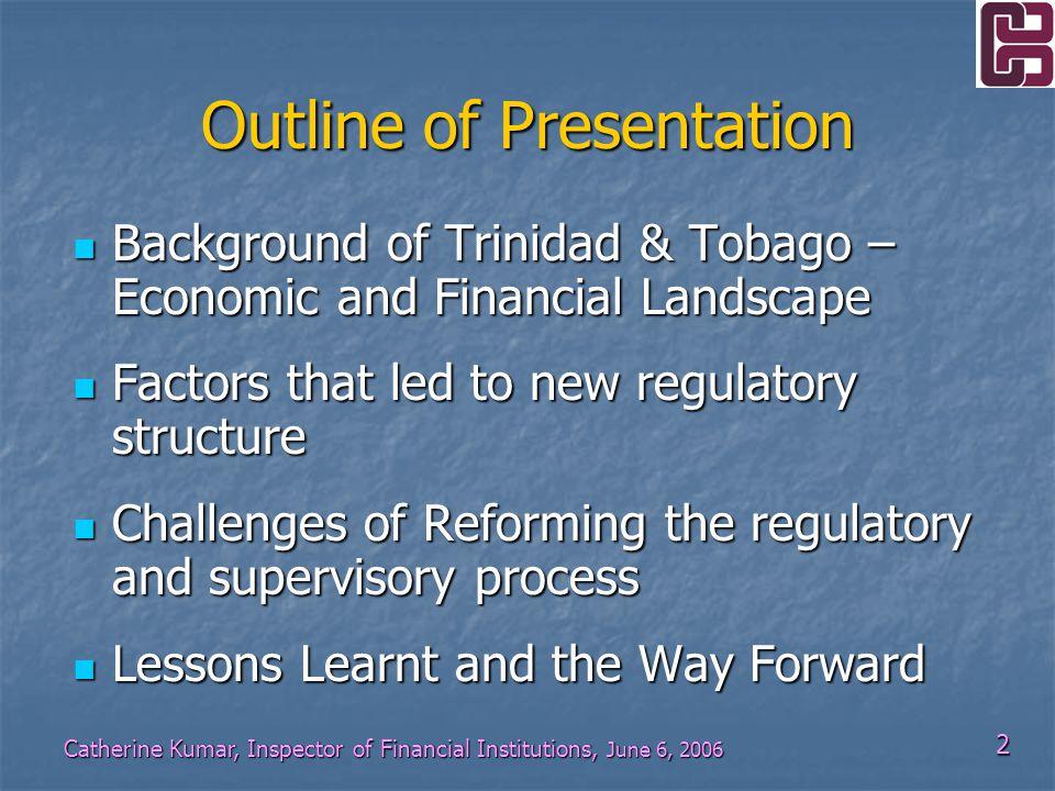 Location – Trinidad and Tobago