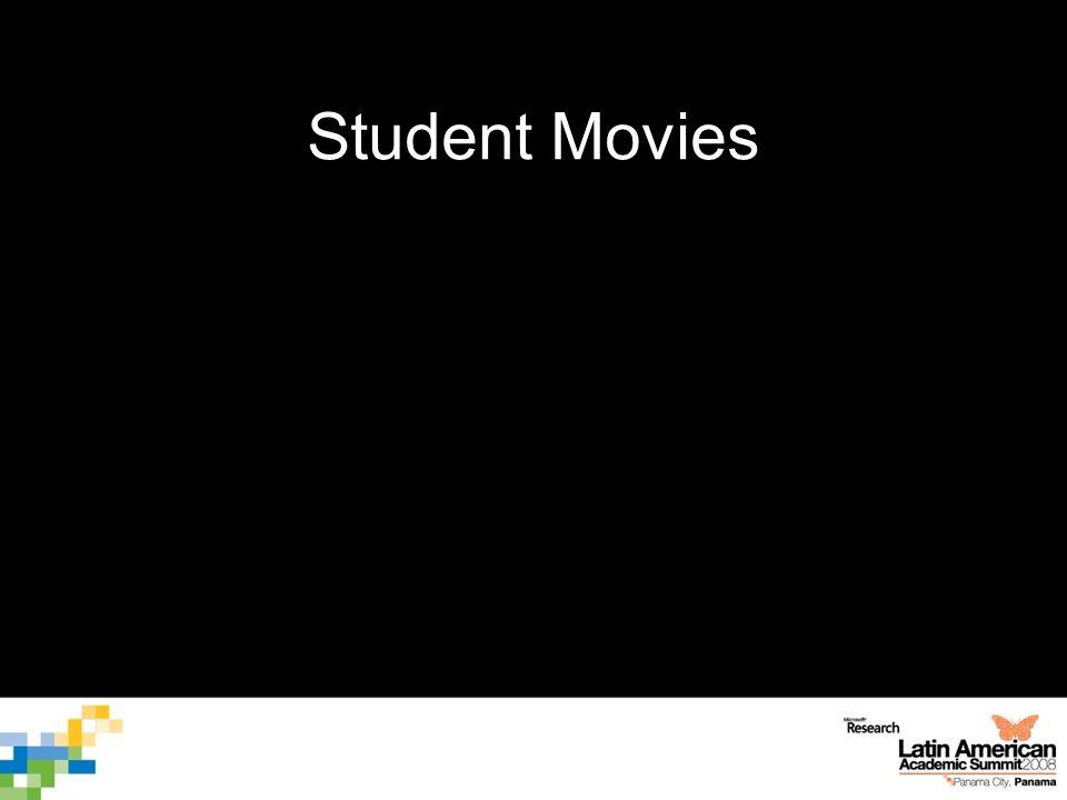 Student Movies