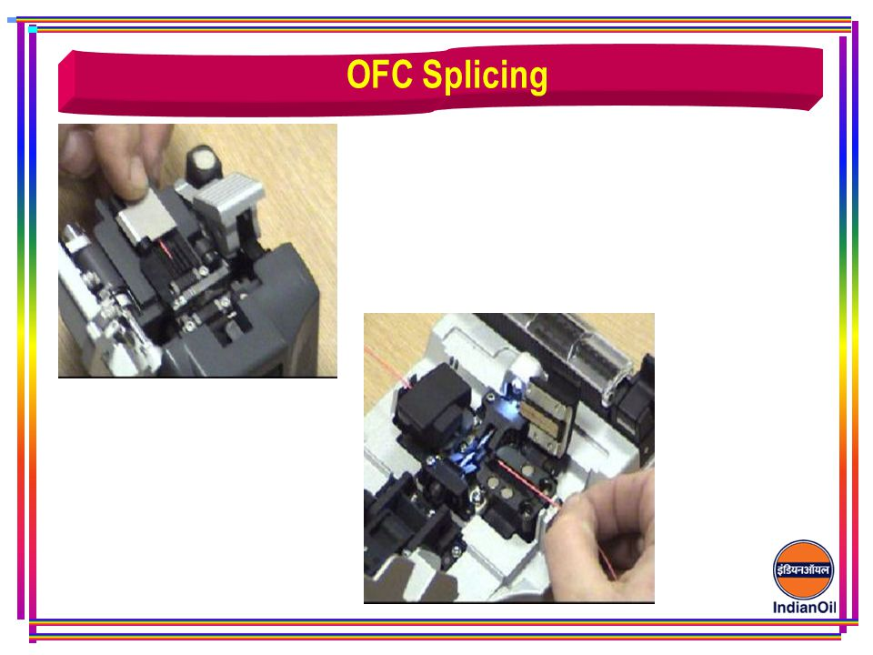 OFC Splicing
