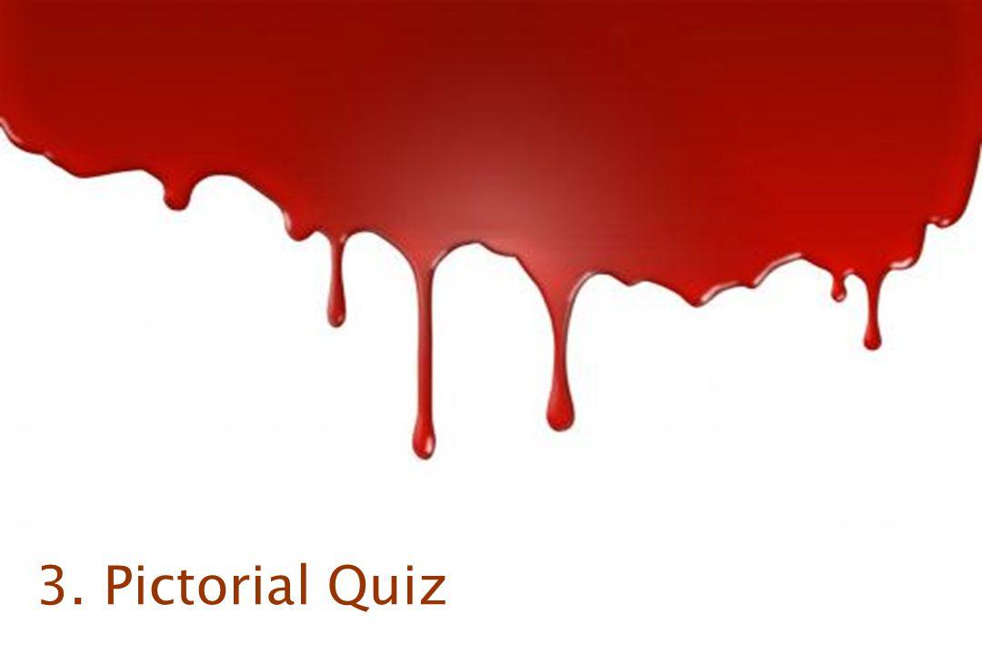 37 3. Pictorial Quiz