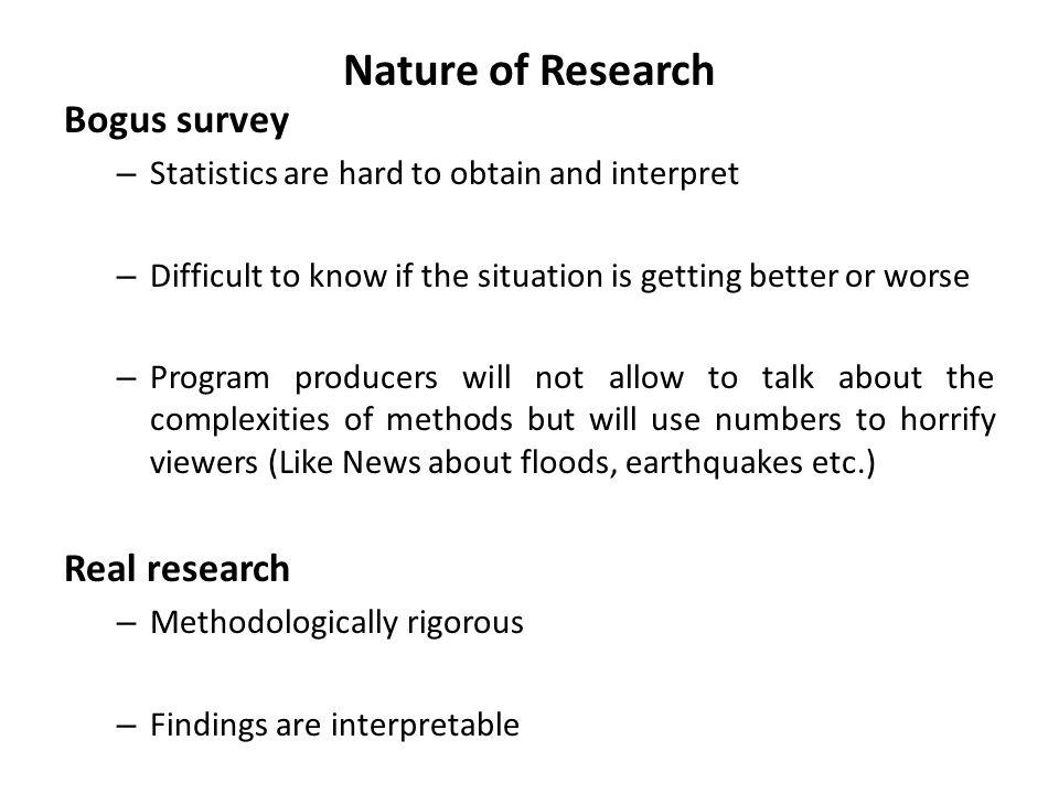 Figure 2: Research Onion