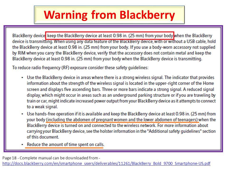 Radiation Measurement at various locations Cumulative Readings including CDMA, GSM 900, and GSM 1800 Location Reading in dBm Readings in W/m2 Readings in milliW/m2 Terrace, New Rajindra Nagar, Delhi+090.561561 Resident 1, Bedroom - Chowpatty+060.281281 Resident 2, Bedrooms - Opera House+050.223223 Resident 3, Bedroom – ML Dahanukar Marg+050.223223 Delhi-Gurgaon Highway - near Toll (3 towers)00.070670 Vashi Bridge - after Railway Station-40.028228 Resident 3, 4 th Fl: Sergean House Lady w/cancer-60.017717.7 Resident 4, Dadar East, Lady w/cancer-60.017717.7 Resident 5, Opposite roof, Rane Society, Powai-100.0077 Ustav Chowk, Kharghar-120.00454.5 Govandi- Residential towers - near Indian Oil-140.00282.8 Lower Parel Employees-headaches, forgetfulness-160.00181.8 Vashi Highway – near Turbhe-180.00111.1 Nerul Bridge-200.00070.7 Vivero pre School (opposite powai lake)-220.00040.4 Rajeev Gandhi nagar-260.000180.18 On road near Evita (Hiranandani Building)-280.000110.11 D-Mart,Hiranandani, Powai-340.0000280.028 IIT Bombay School of Management - Entrance-460.00000180.0018