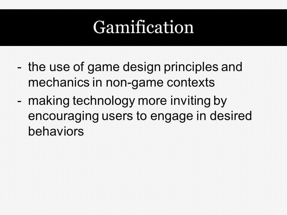 Trigger Ability Motivation Understand human motivation Source: http://www.behaviormodel.org/ http://www.behaviormodel.org/