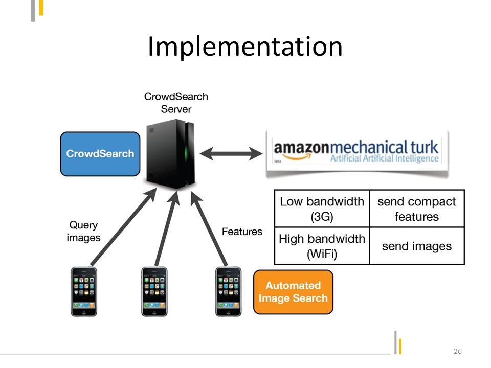 Implementation 26