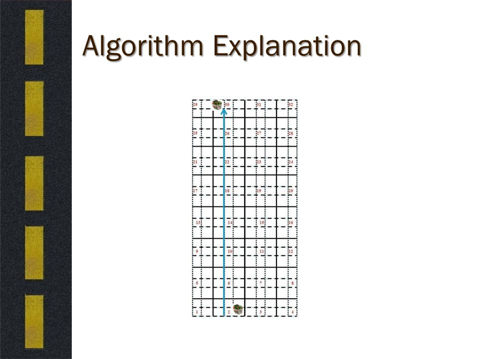 Algorithm Explanation