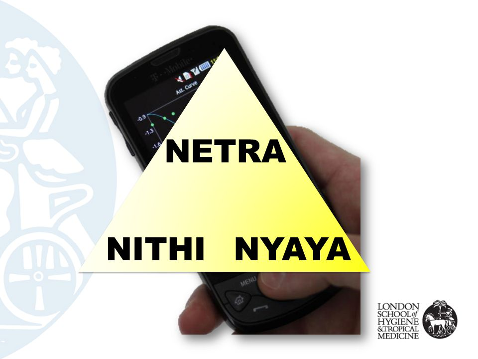 NETRA NYAYANITHI