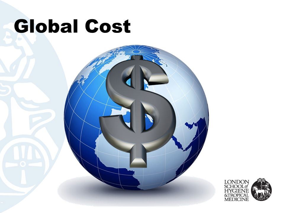 Global Cost