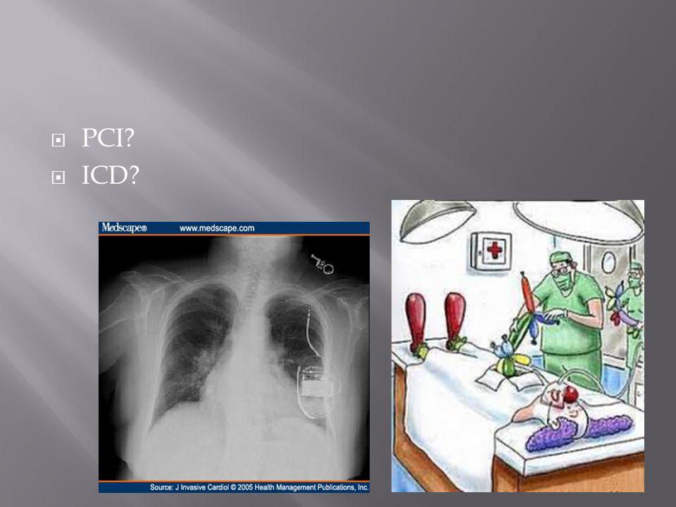  PCI  ICD