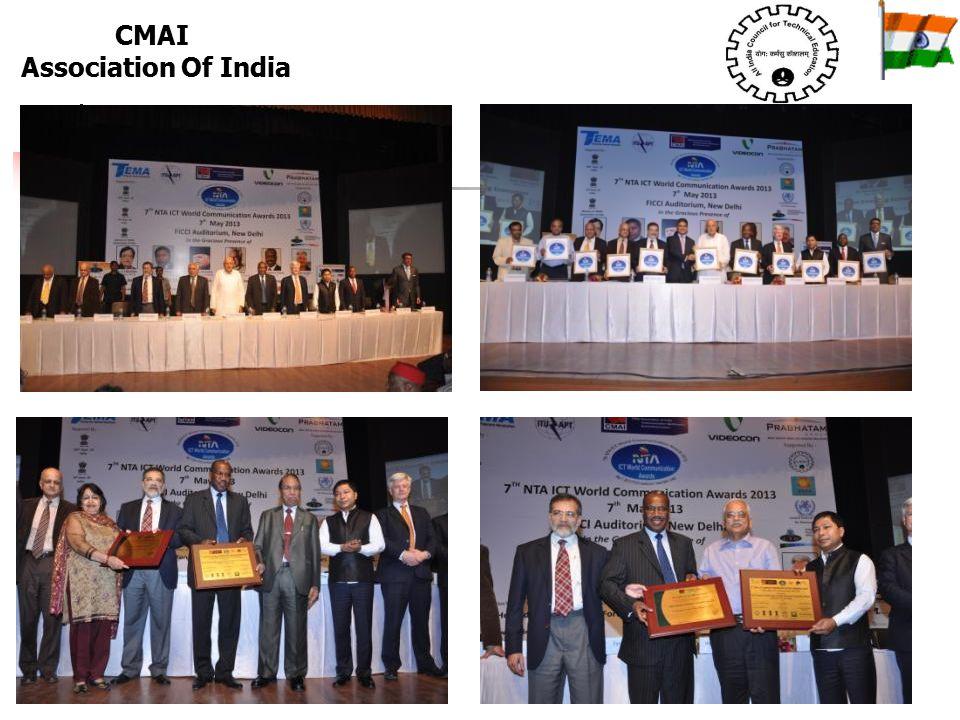 CMAI Association Of India