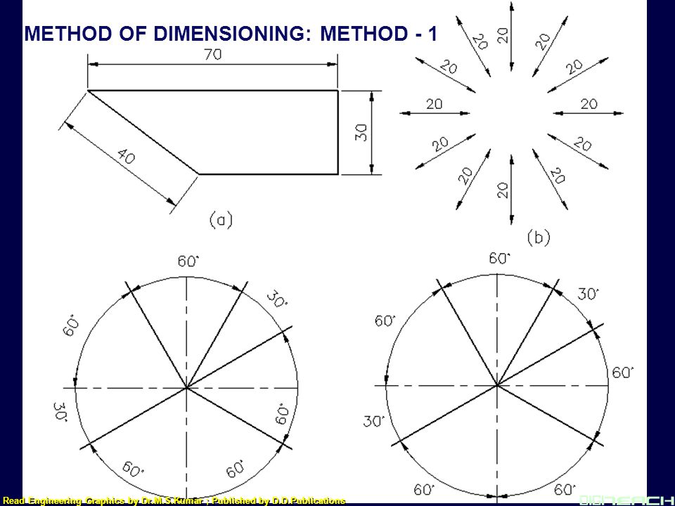 Portion removed Portion remaining Read Engineering Graphics by Dr.M.S.Kumar ; Published by D.D.Publications