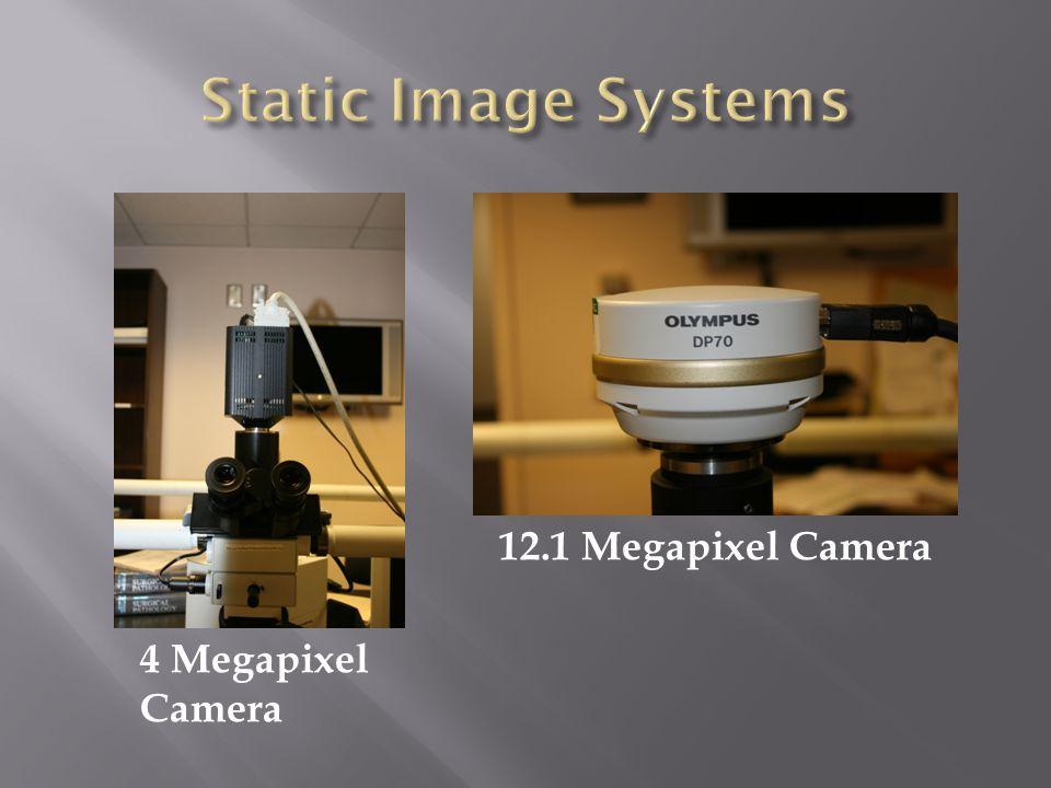 12.1 Megapixel Camera 4 Megapixel Camera