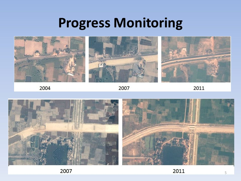 Progress Monitoring 5