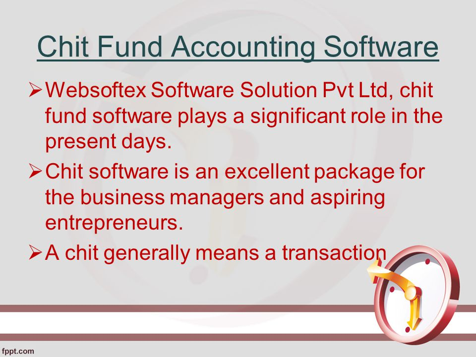 Chit Fund Accounting Software WWebsoftex Software Solution Pvt Ltd, chit fund software plays a significant role in the present days.
