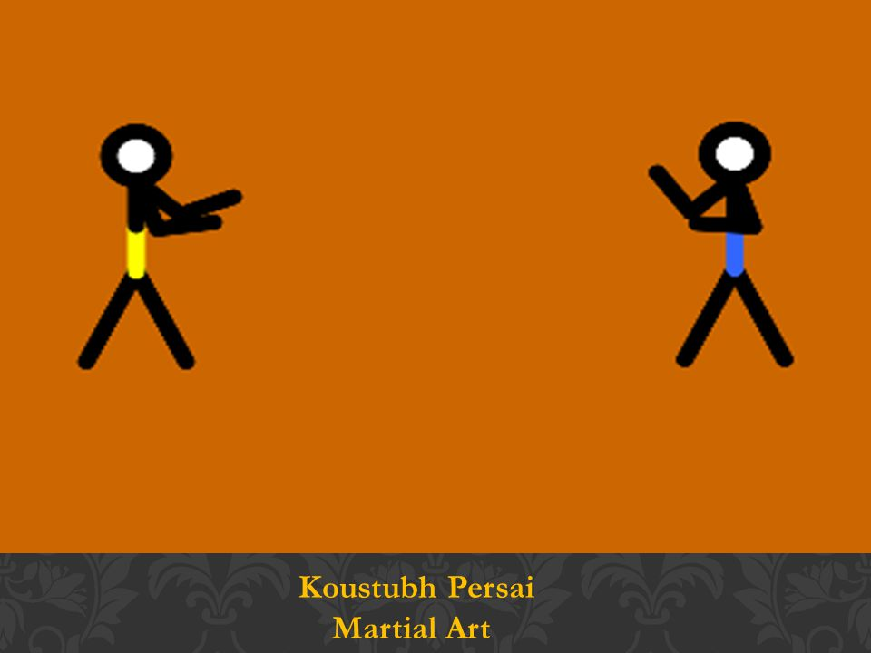 Koustubh Persai Martial Art
