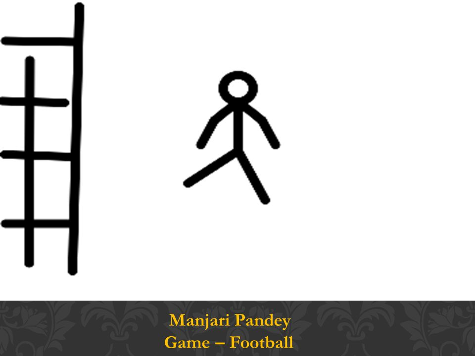 Manjari Pandey Game – Football