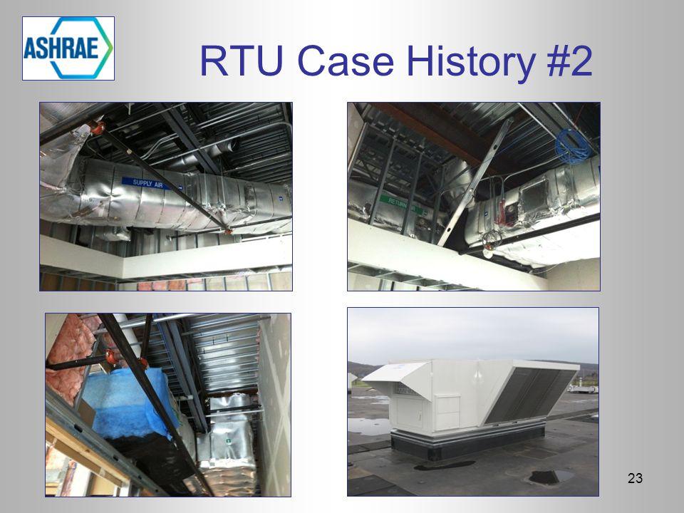 RTU Case History #2 23