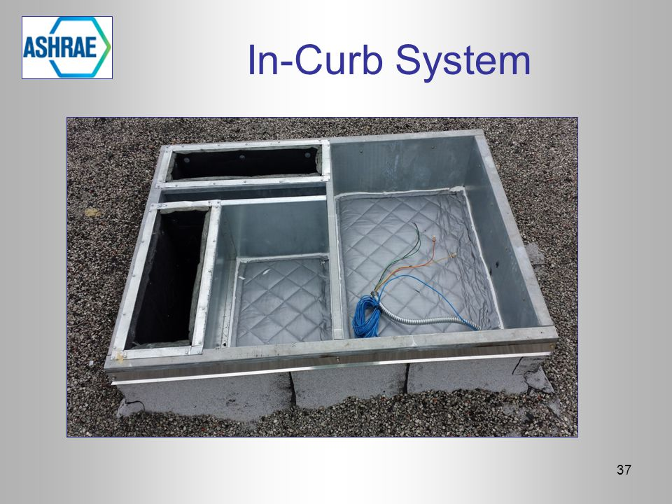 In-Curb System 37