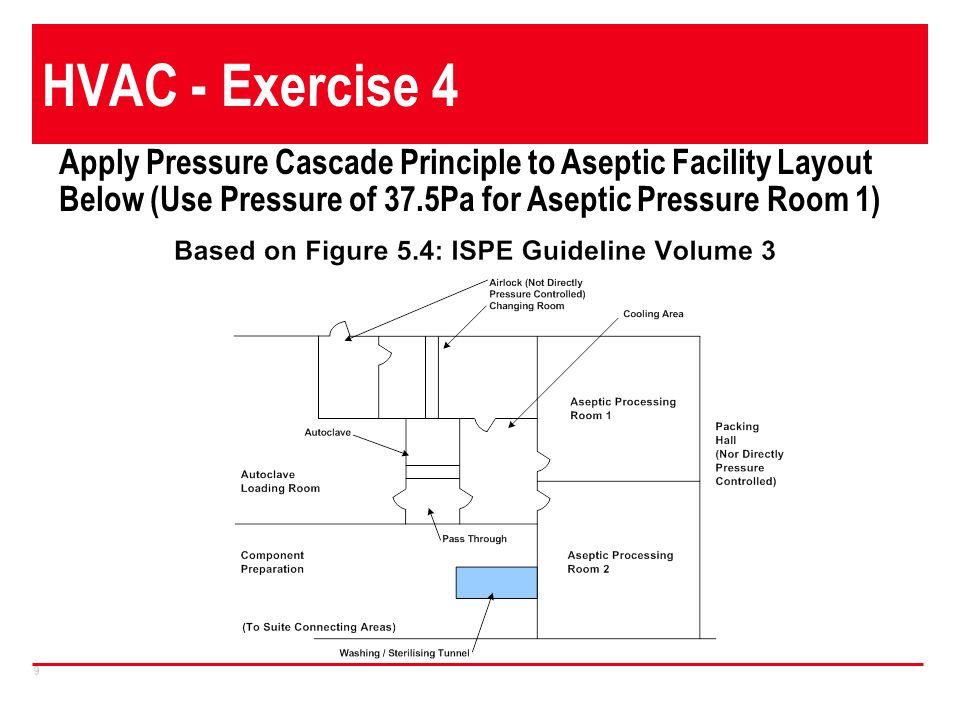 10 HVAC - Exercise Answers