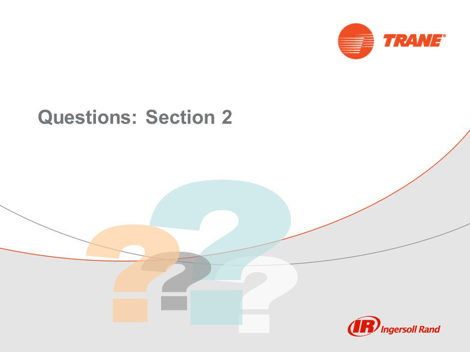 Questions: Section 2