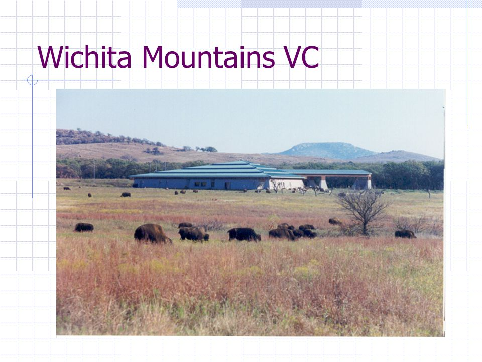 Wichita Mountains VC