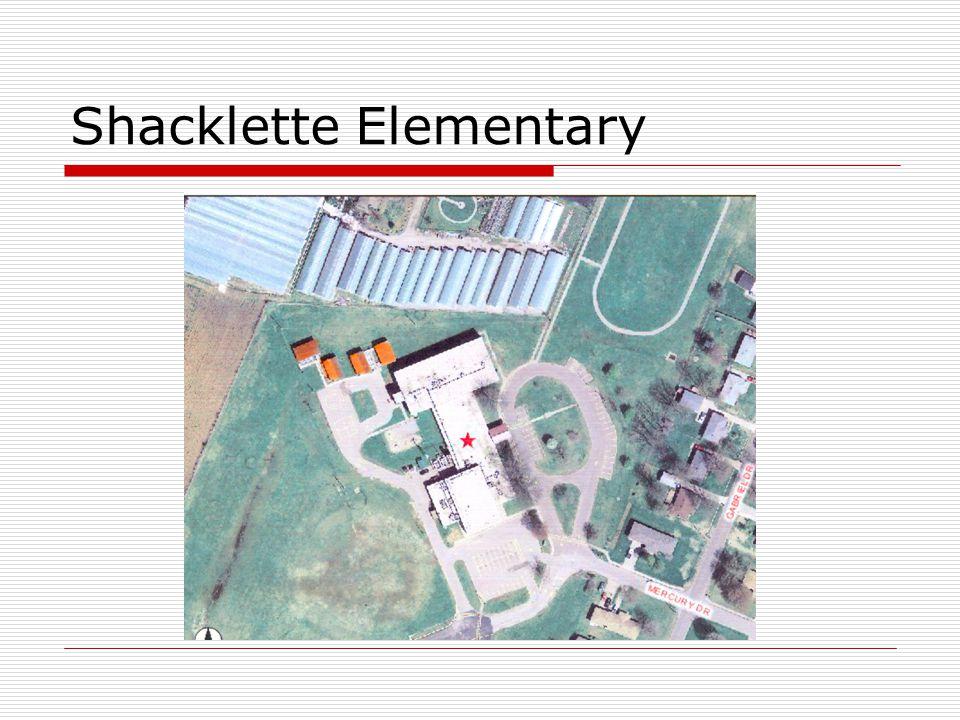Shacklette Elementary