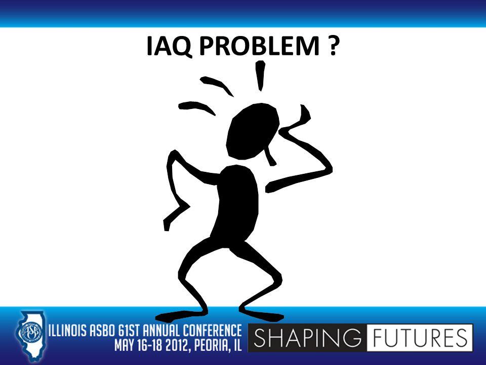 IAQ PROBLEM