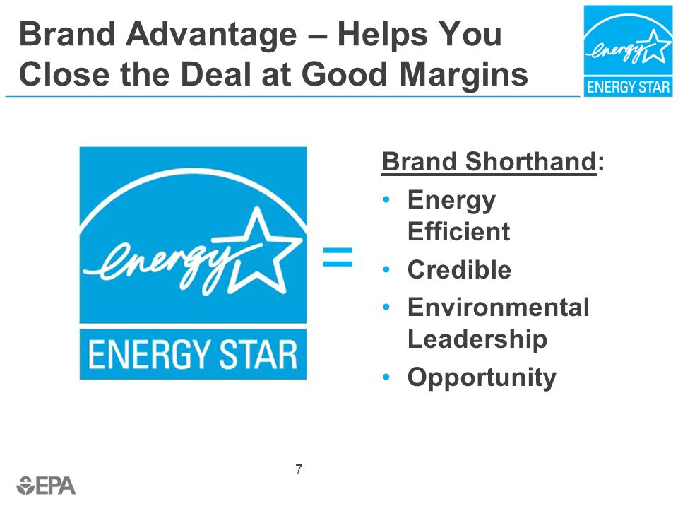 ENERGY STAR Quality Installation – Core Strategy 28 Primary objective: To leverage the ES educational opportunity to promote the importance and value of getting a quality installation at time of replacement (11,000 x day in 2011) Primary challenge: Use unique ES market position to drive HVAC industry take ownership of system performance so promise of energy savings and comfort can be realized by homeowners