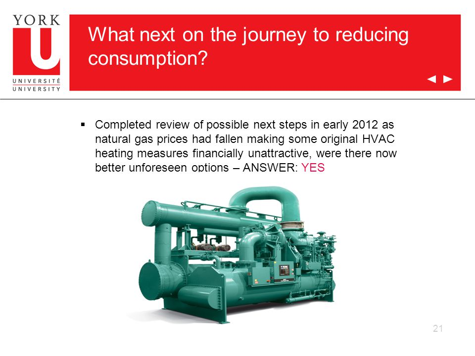 What next on the journey to reducing consumption.