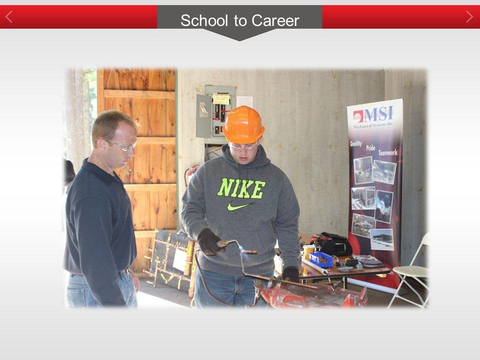 School to Career