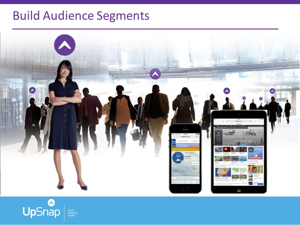 7 Build Audience Segments