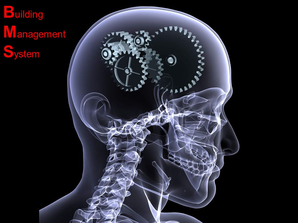 System Design B uilding M anagement S ystem
