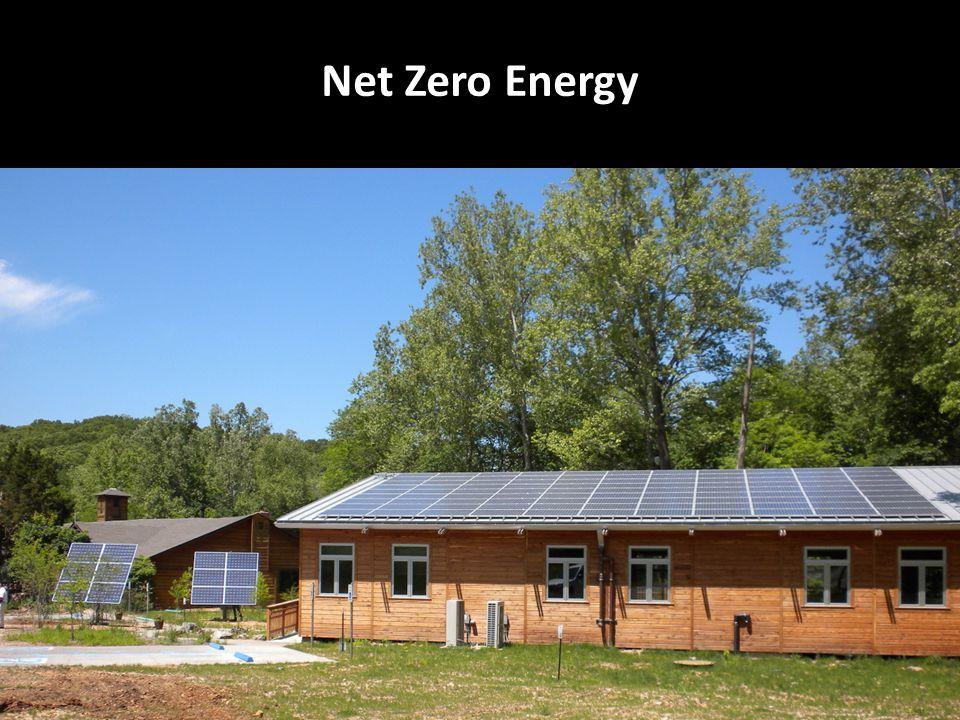 Net Zero Energy