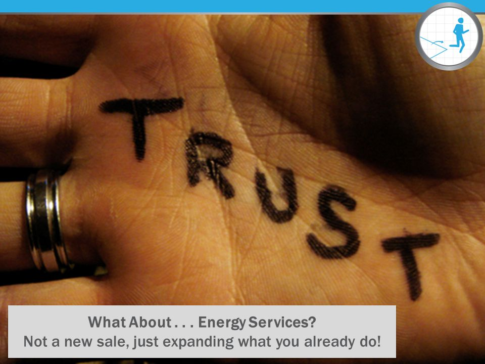 Do you proactively sell energy projects to your PM clients.