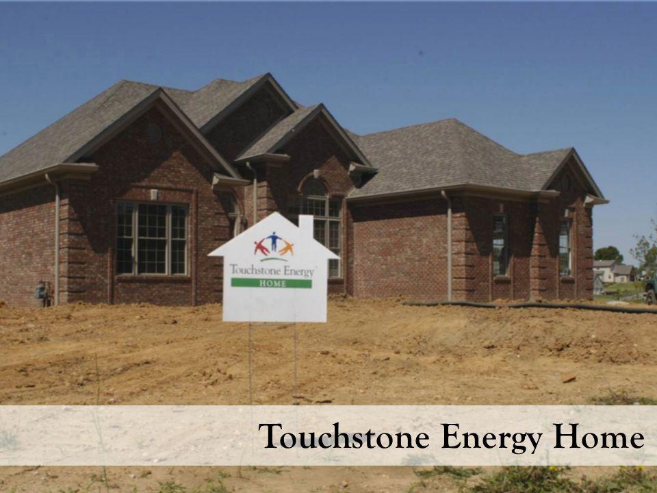 Touchstone Energy Home